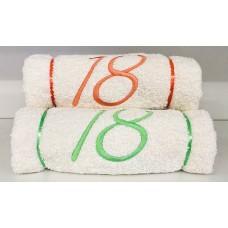 Brisača za 18 let