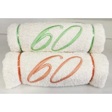 Brisača za 60 let