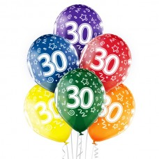 Baloni številka 30