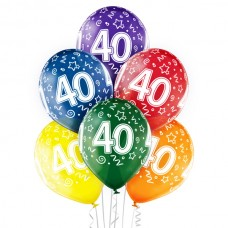 Baloni številka 40