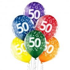 Baloni številka 50
