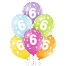 Baloni številka 6