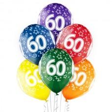 Baloni številka 60