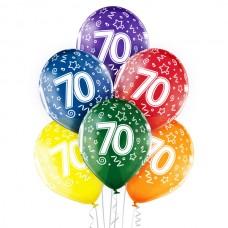 Baloni številka 70