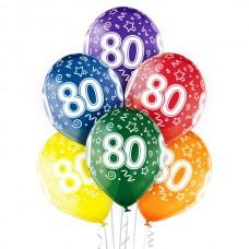 Baloni številka 80