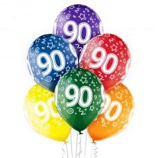 Baloni številka 90