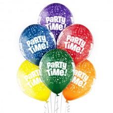 Baloni - Party time