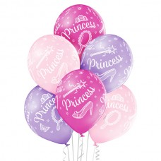 Baloni - Princess