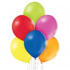Baloni različnih barv 50/1