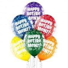 Baloni za upokojitev
