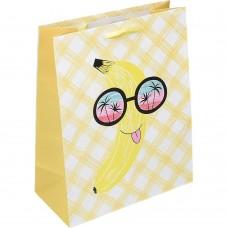 Darilna vrečka Banana