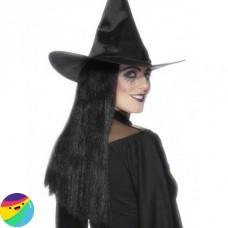 Črna lasulja