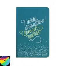 Osebni dnevnik - Načrtuj uresničitev! Uresniči načrte!