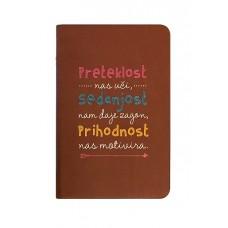 Osebni dnevnik - Preteklost nas uči