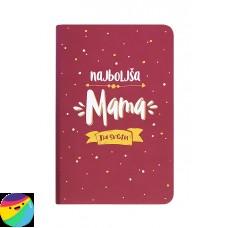 Osebni dnevnik - Najboljša mama na svetu