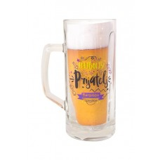 Vrček za pivo - Najboljši prijatelj na svetu