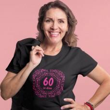 Majica - 60 in diva