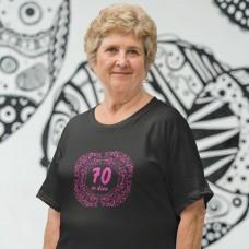 Majica - 70 in diva