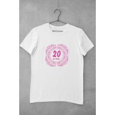Majica - 20 in diva
