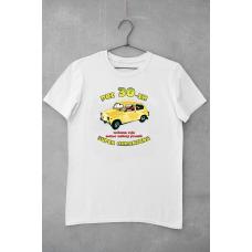 Majica - Fičo za 30 let (Za njo)