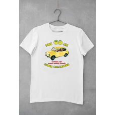 Majica - Fičo za 60 let (Za njo)