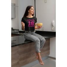 Majica - Legalno pijana