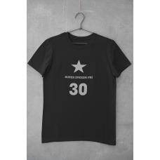 Majica - Super zvezda pri 30