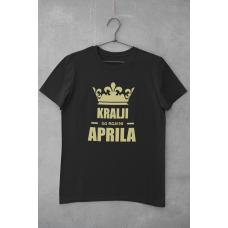 Majica - Kralji so rojeni aprila