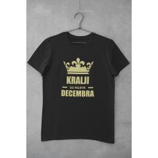 Majica - Kralji so rojeni decembra