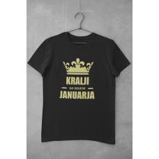 Majica - Kralji so rojeni januarja