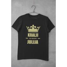 Majica - Kralji so rojeni julija