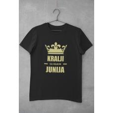 Majica - Kralji so rojeni junija