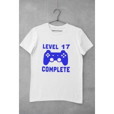 Majica - Level 17 complete