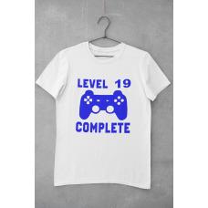 Majica - Level 19 complete