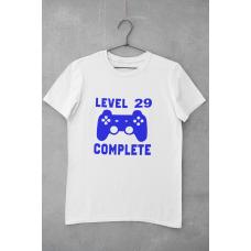 Majica - Level 29 complete