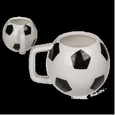 Skodelica - Nogometna žoga