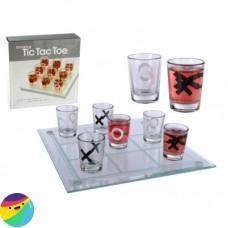 Pivska igra - Križci in Krožci