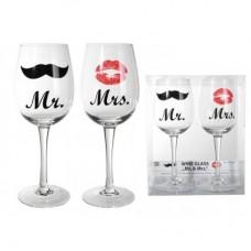 Kozarca Mr. & Mrs.